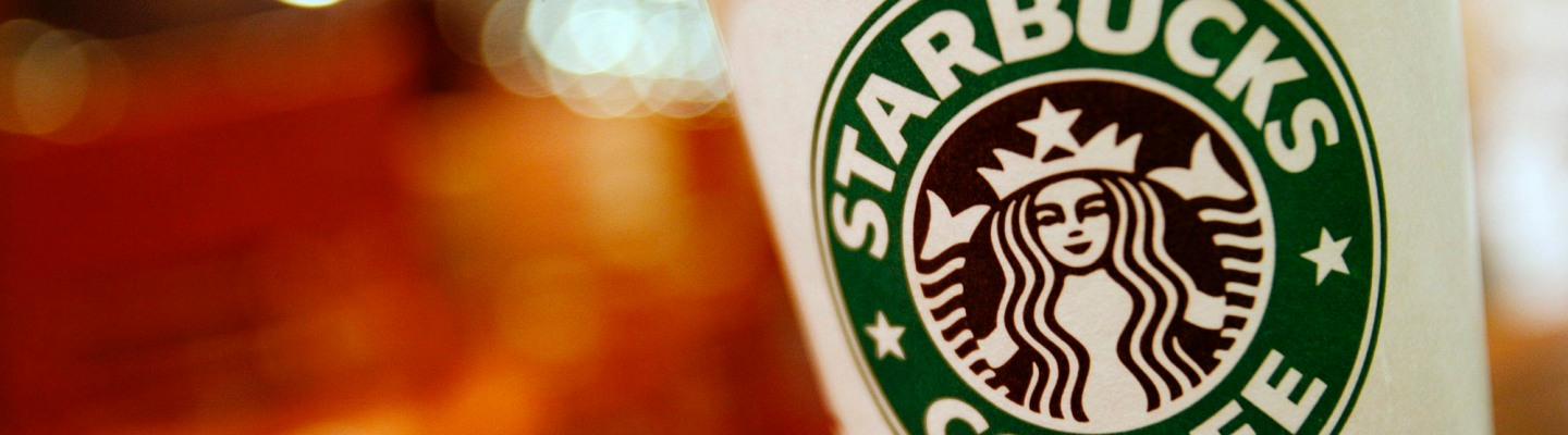 bargaining power of suppliers starbucks