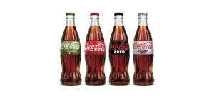 Coca-Cola Header