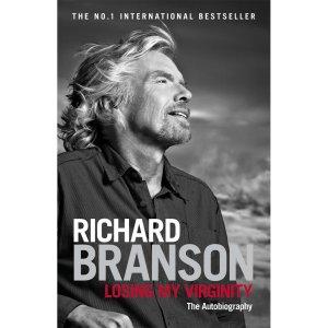 Richard Branson Book