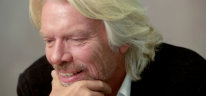 Richard Branson Header